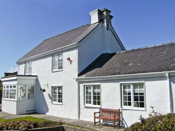 Tyddyn Gyrfa Cottage from Sykes Holiday Cottages