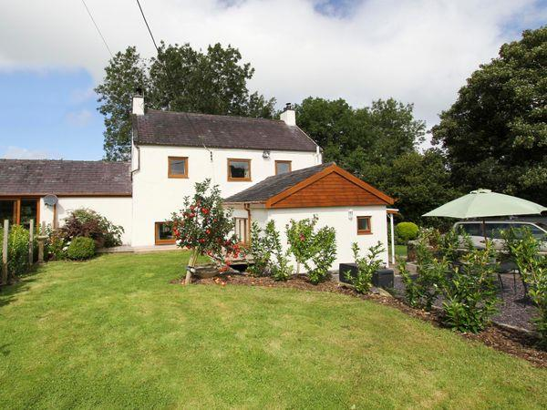 Tyddyn Parthle from Sykes Holiday Cottages