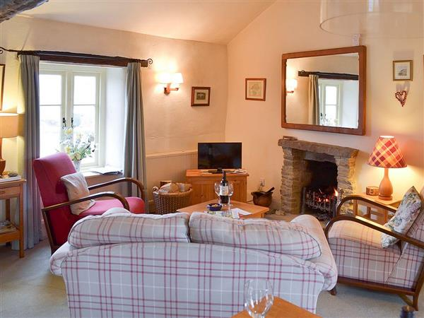 Tyee Cottage in Lancashire