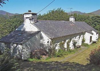 Tyn Rhos in Gwynedd