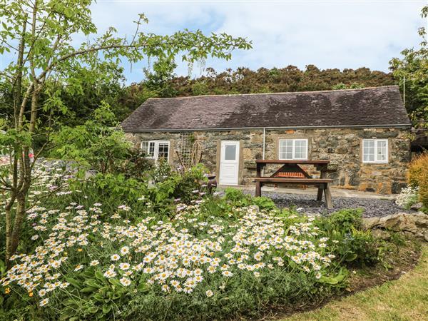 Ty'n Y Muriau Cottage in Gwynedd