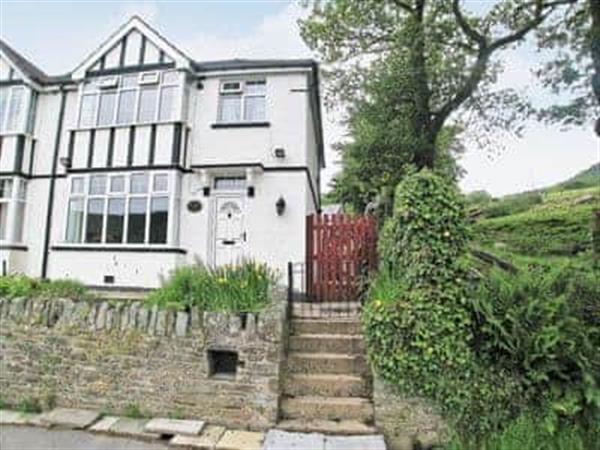 Tyn-y-Graig Cottage in West Glamorgan