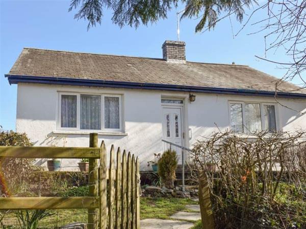 Tynlone Villa in Dyfed