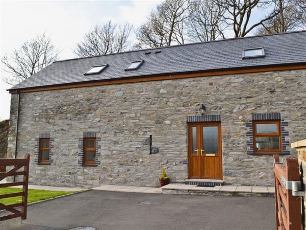 Tynrhelyg Cottages - Helygen in Dyfed