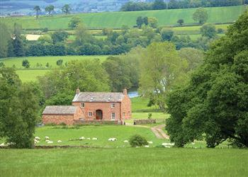 Udford House from Rural Retreats