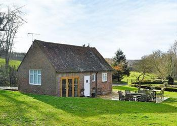 Udiam Farm Cottage in East Sussex