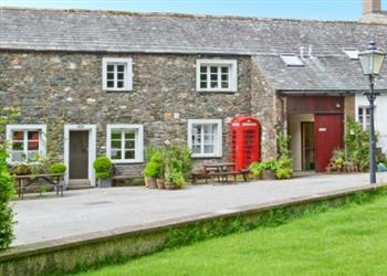 Uldale from Sykes Holiday Cottages