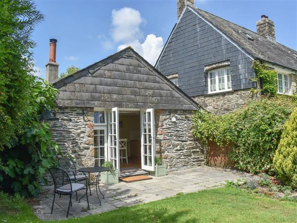 Umber House in Devon