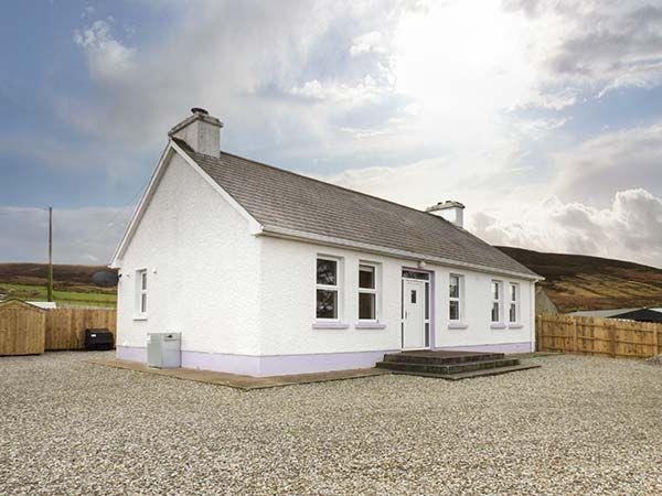 Umgall Cottage in County Donegal