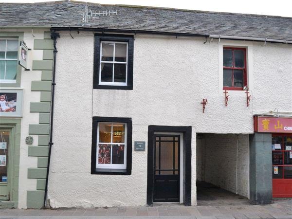 Uncles Cottage  in Cumbria