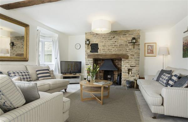Upper End House in Shipton-under-Wychwood, Oxfordshire