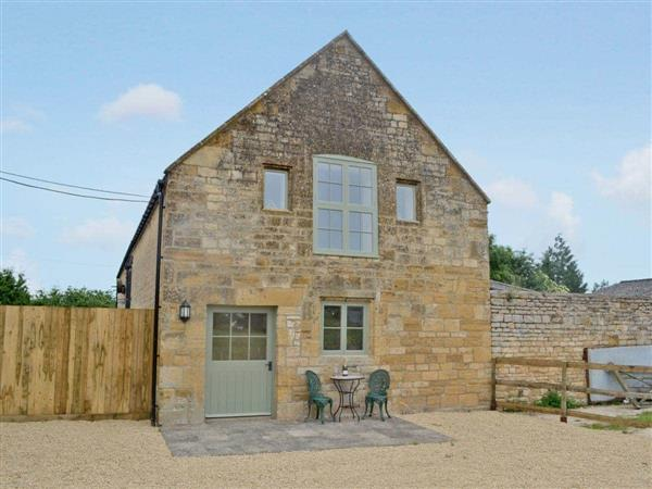 Upper Fields Farm -The Stables, Gloucestershire
