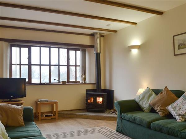 Upper Kington Farm Cottages - The Granary in Hampshire