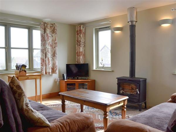 Upper Onibury Cottages - Appletree Lodge in Shropshire