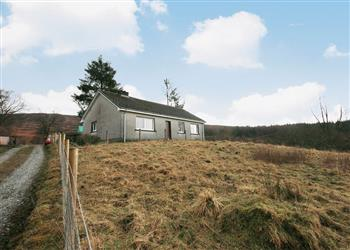Upper Stronaba Cottage in Inverness-Shire