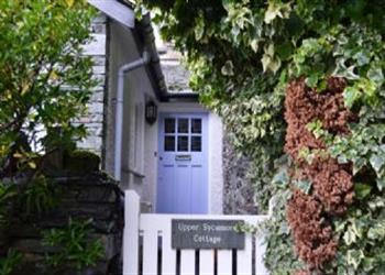 Upper Sycamore Cottage in Cumbria