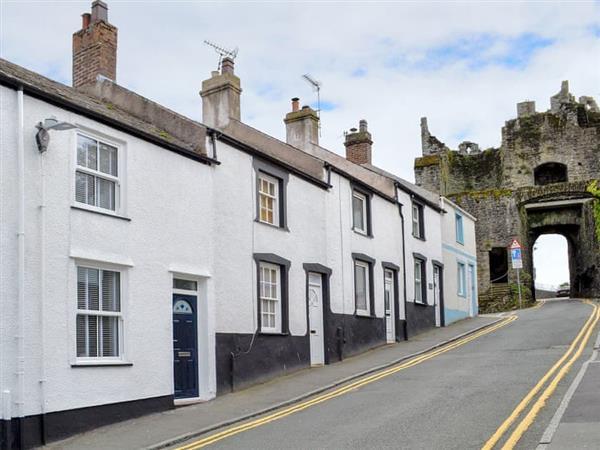 Uppergate Cottage in Gwynedd