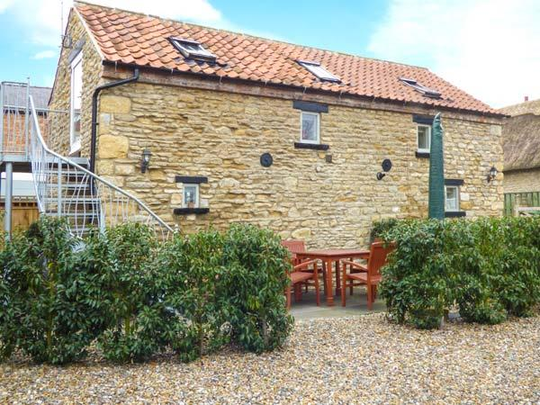 Upstairs Downstairs Cottage, North Yorkshire