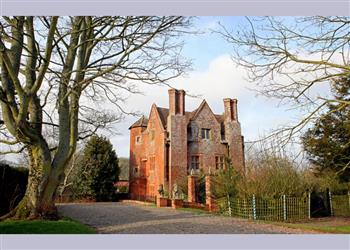 Upton Gatehouse in Shropshire
