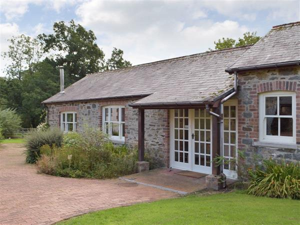 Upton Hall Cottages - Cothi Cottage in Nantgaredig, near Llandeilo, Dyfed