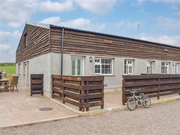 Ursiwck Road Cottages - Briar Cottage in Cumbria