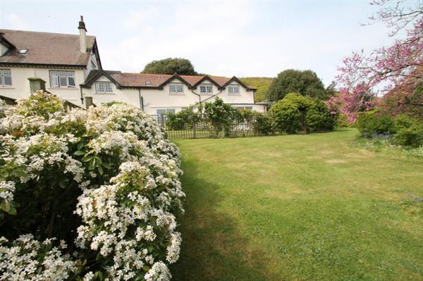 Vale View Apartment in Porlock Weir, Somerset