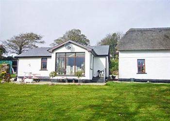 Valentine Cottages - Valentine Cottage 1 in County Waterford