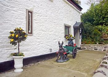 Valentine Cottages - Valentine Cottage 3 in County Waterford