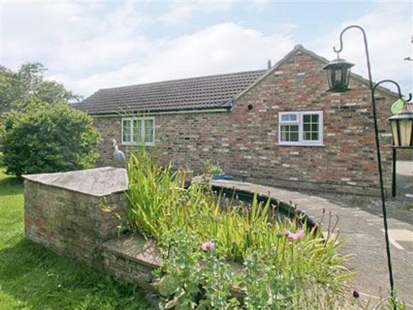 Valley Cottage, Carlton Miniott, Thirsk