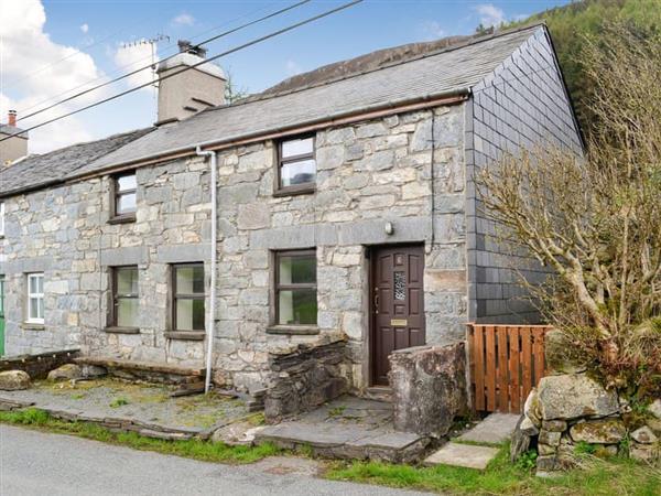 Valley Cottage in Gwynedd