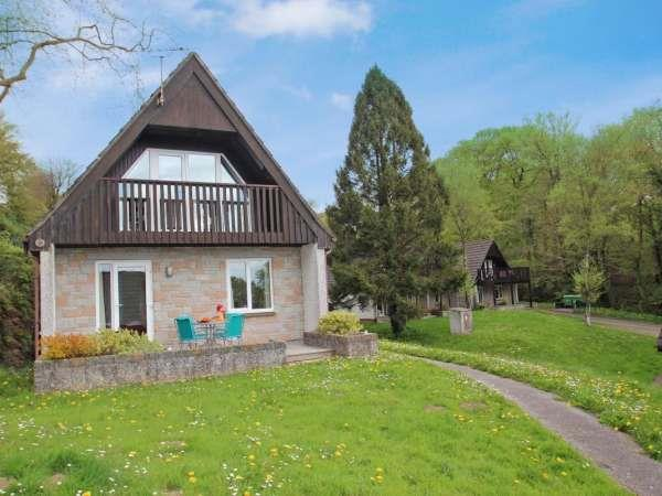 Valley Lodge 44, Cornwall