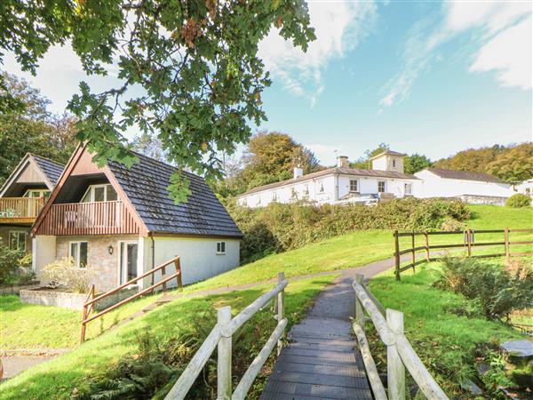 Valley Lodge No 1, Cornwall