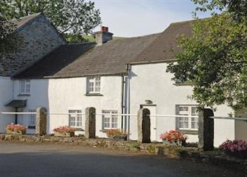 Valleybrook Holidays - Orchard Cottage in Cornwall