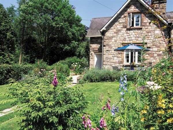 Vanilla Cottage, Gwent