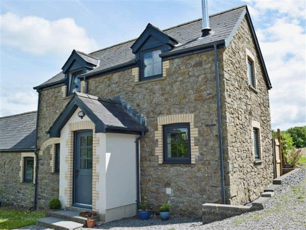 Vaynor Fach Cottages - Bird Song Cottage, Dyfed