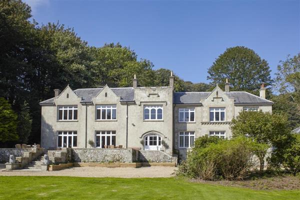 Ventnor Manor in Isle of Wight