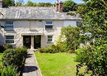 Vernon's Retreat, Cornwall