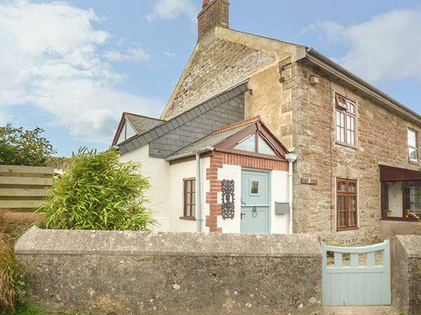 Victoria Cottage from Sykes Holiday Cottages