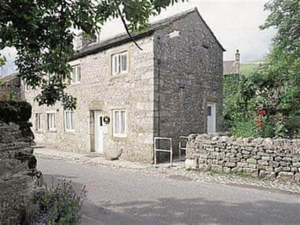 Victoria Cottage in North Yorkshire