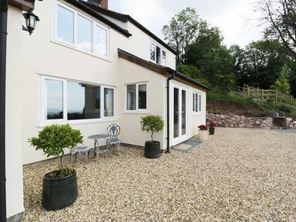 View Cottage in Powys
