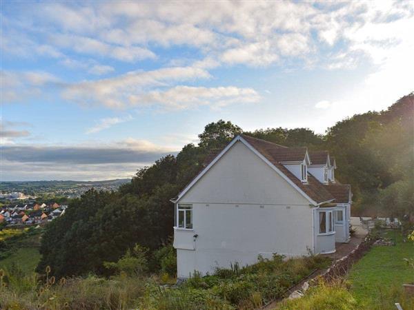 View Point in Near Torquay, Devon