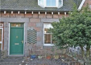 Viewington Cottage  in Aberdeenshire