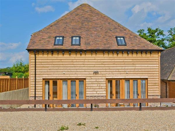 Vigoes Holiday Homes - Holly in East Sussex
