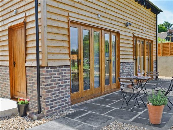 Vigoes Holiday Homes - Romany in East Sussex