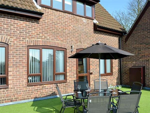 Villa 55 in Norfolk