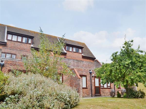 Villa 75 in Norfolk
