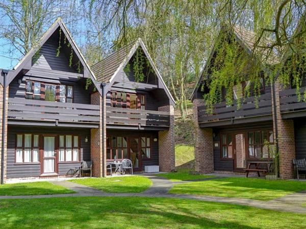Villa 9 in Norfolk