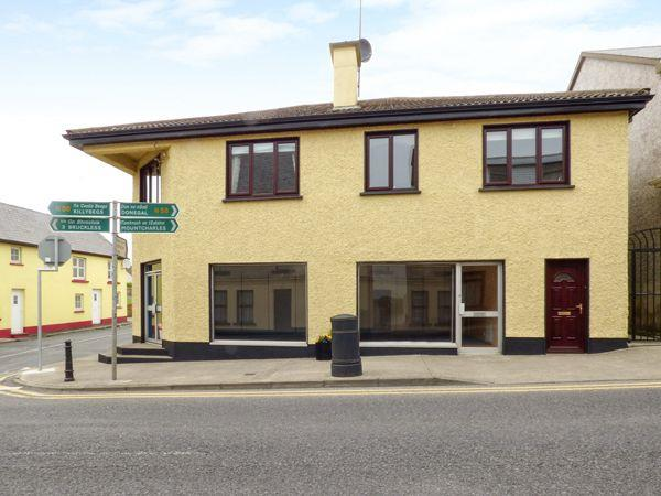 Village Centre Apartment in County Donegal