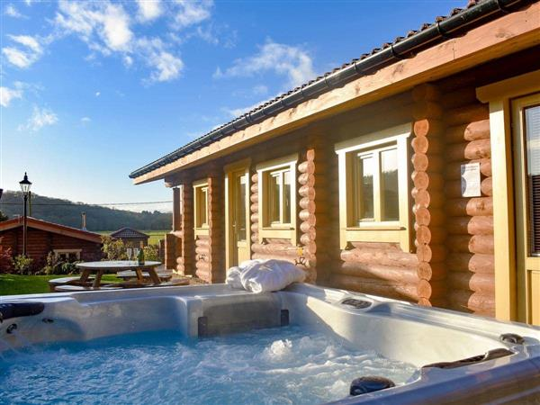 Vindomora County Lodges Chesters Lodge From Cottages 4 You