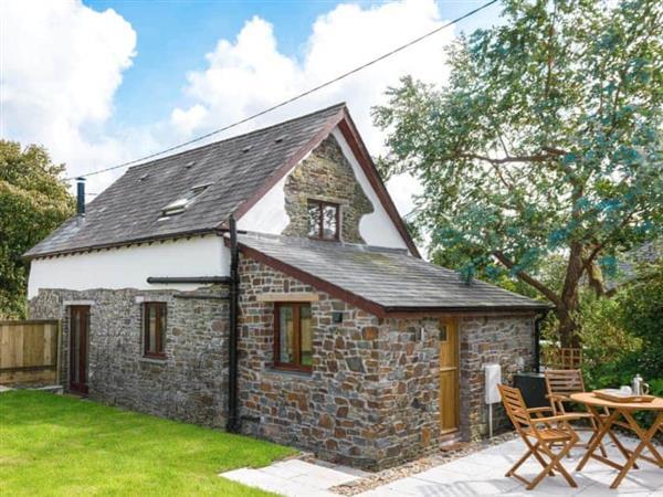 Vines Cottage, Devon